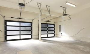 Garage Door Installation Black Diamond