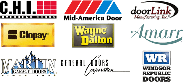 We Want Our Customers To Feel Secure With A Properly Functioning Garage Door.  From Roll Up Doors To Sectional Doors, Our Technicians Always Aim To  Provide ...