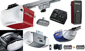 garage door opener repair Puyallup WA