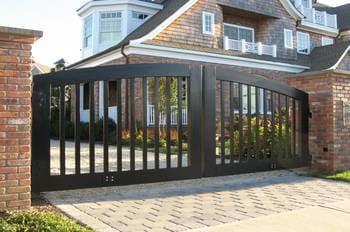 Driveway Gate Installation Kent