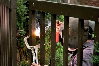 Electric Gate Repair Kent
